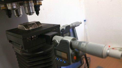 Pomiar twardości metodą Rockwela, Brinella, Koop – w pełni zautomatyzowany twardościomierz INNOVATEST z serii FALCON